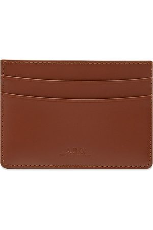 A.P.C André Card Holder