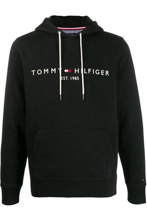Tommy Hilfiger Logo print hoodie