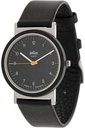 Braun Watches AW10 33mm watch