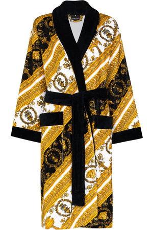 VERSACE I Heart Baroque bathrobe