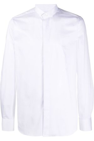 Xacus Men Long sleeves - Long sleeve tailored shirt