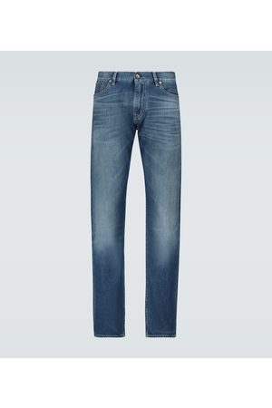 Ralph Lauren Regular-fit denim jeans