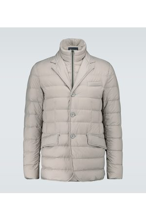 HERNO La Giacca down-filled jacket