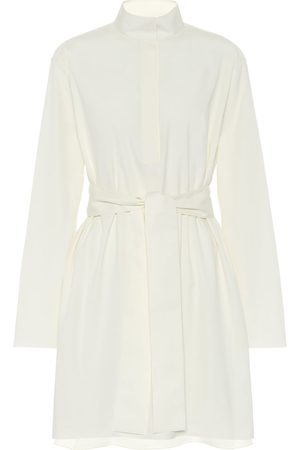 The Row Exclusive to Mytheresa – Manuela cotton minidress