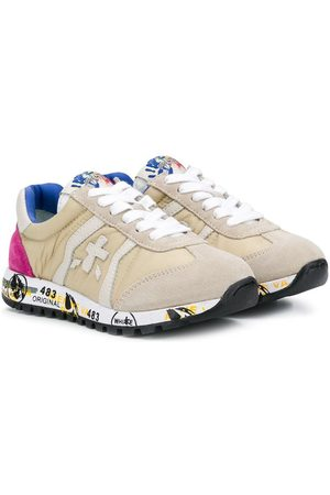 Premiata Lucy-B lace-up sneakers