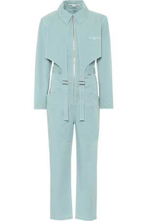 Stella McCartney Paloma stretch-cotton jumpsuit