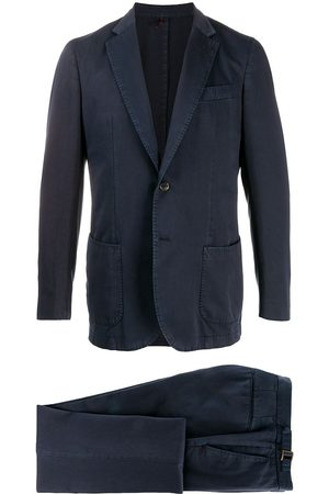 DELL'OGLIO Single breasted suit