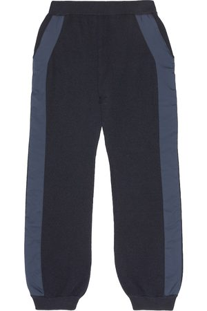 Loro Piana Wool trackpants