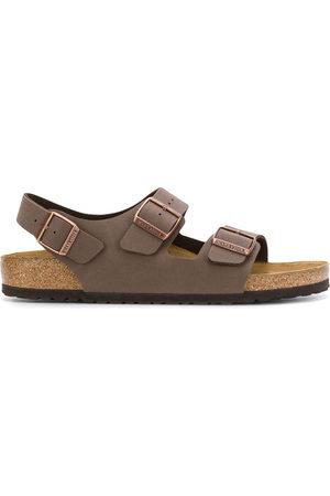 Birkenstock Men Sandals - Double-strap sandals