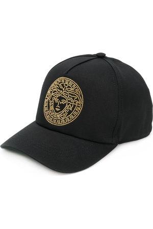 VERSACE Beaded baseball cap