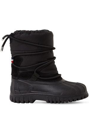 Moncler Boys Boots - Rubber Ski Boots