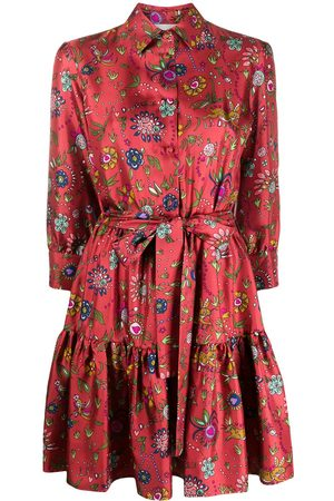 La DoubleJ Bellini shirt dress