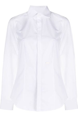 Dsquared2 Classic tailored shirt