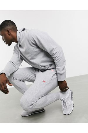 New Balance Small logo joggers in