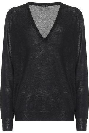 Joseph Cashair cashmere V-neck sweater