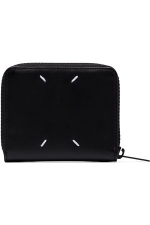Maison Margiela Men Wallets - Zip around wallet