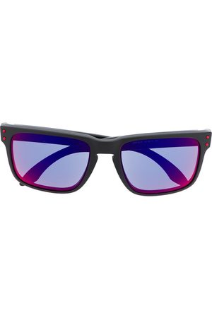 Oakley Square tinted sunglasses
