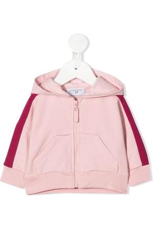 MONNALISA Hoodies - Teddy bear print hoodie