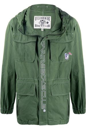 Billionaire Boys Club Appliqued jacket