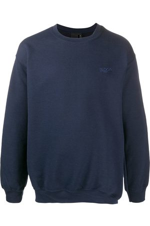 Blood Brother Waiver long sleeve sweater
