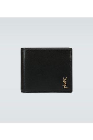 Saint Laurent East West Billfold wallet