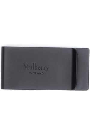 MULBERRY Laser Cut Money Clip