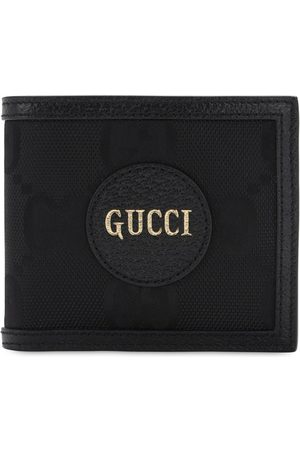 Gucci Men Wallets - Off The Grid Gg Econyl Wallet