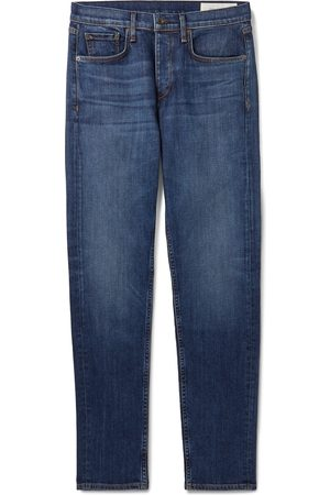 RAG&BONE Fit 2 Slim-Fit Denim Jeans