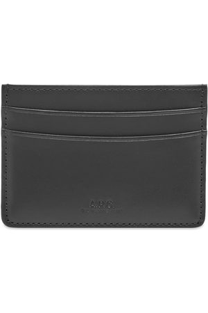 A.P.C Andre Card Holder