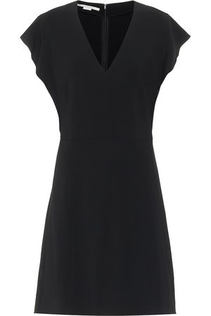 Stella McCartney Grace cady minidress