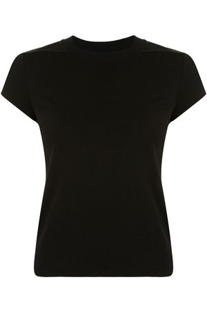 Rick Owens Fitted T-shirt