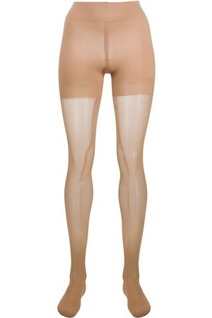 Wolford Pure 30 sheer tights