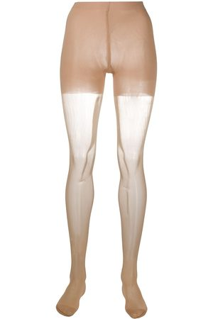 Wolford Synergy 20 sheer tights