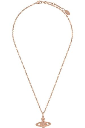 Vivienne Westwood Core Mini Bas Relief pendant necklace