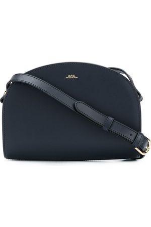 A.P.C Demi Lune crossbody bag