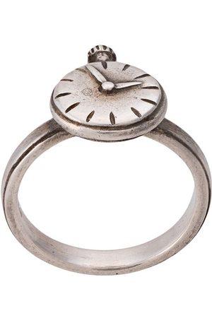 WERKSTATT:MÜNCHEN Rings - Clock face ring
