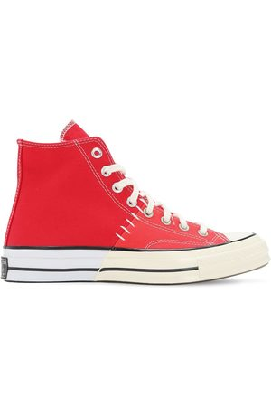 Converse Women Sneakers - Chuck 70 Reconstructed High Top Sneakers