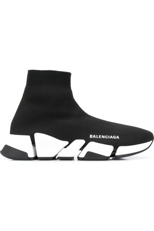 Balenciaga Speed.2 sock-style sneakers