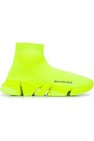 Balenciaga SPEED.2 LT KNIT SOLE MONO FL