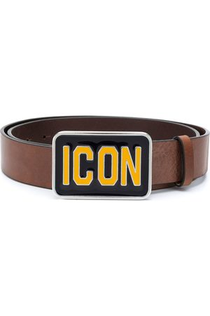 Dsquared2 Icon logo belt