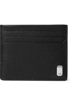 Dunhill Belgrave Full-Grain Leather Cardholder