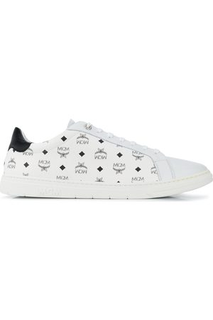 MCM Terrain low-top sneakers