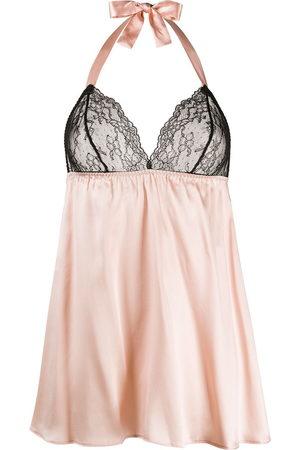 Gilda & Pearl Women Evenings Dresses - Cherie Babydoll night gown