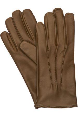 MARIO PORTOLANO Men Gloves - Leather Gloves