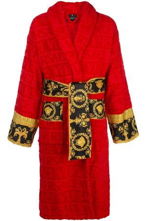 VERSACE I ♡ Baroque bathrobe