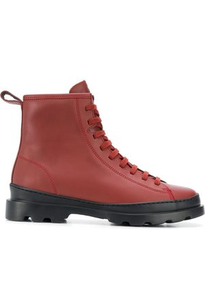 Camper Brutus lace-up boots