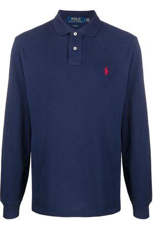 Polo Ralph Lauren Long-sleeved polo shirt