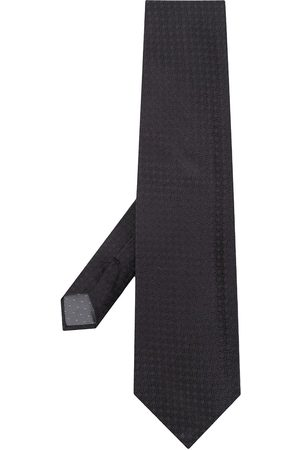 Gianfranco Ferré 1990s textured tie