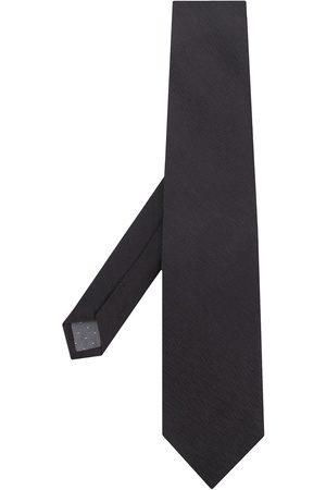 Gianfranco Ferré 1990s Archive Ferré textured tie