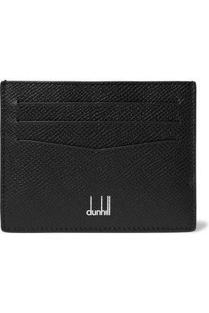 Dunhill Men Wallets - Cadogan Full-Grain Leather Cardholder